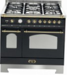 LOFRA RNMD96MFTE/Ci Kitchen Stove type of oven electric type of hob gas