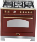 LOFRA RRG96MFT/CI Kitchen Stove type of oven electric type of hob gas