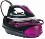 AEG DBS 5573 Smoothing Iron stainless steel, 2200W