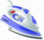 Scarlett SC-1139S (2012) Smoothing Iron stainless steel, 2200W