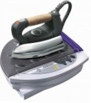 Domena Class 100 PE Smoothing Iron stainless steel, 2200W