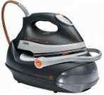 AEG DBS 5591 Smoothing Iron stainless steel, 2400W