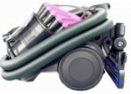 Dyson DC23 Pink Vacuum Cleaner normal dry, 1400.00W