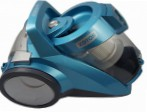 Rotex RVC16-E Vacuum Cleaner normal dry, 1600.00W