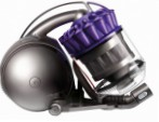 Dyson DC41c Allergy Musclehead Parquet Vacuum Cleaner normal dry