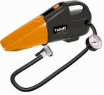 DeFort DVC-60-10 Vacuum Cleaner manual dry, 60.00W