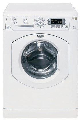 Characteristics, Photo Washing Machine Hotpoint-Ariston ARMXXD 129