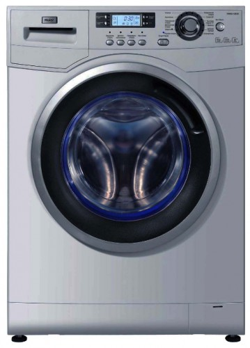 Characteristics, Photo Washing Machine Haier HW60-1282S