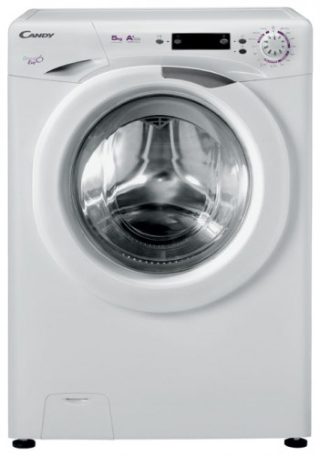 Characteristics, Photo Washing Machine Candy EVO3 1052 D