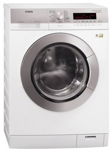 Characteristics, Photo Washing Machine AEG L 88689 FL2