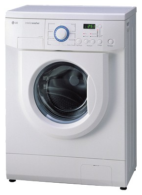 Characteristics, Photo Washing Machine LG WD-10180N