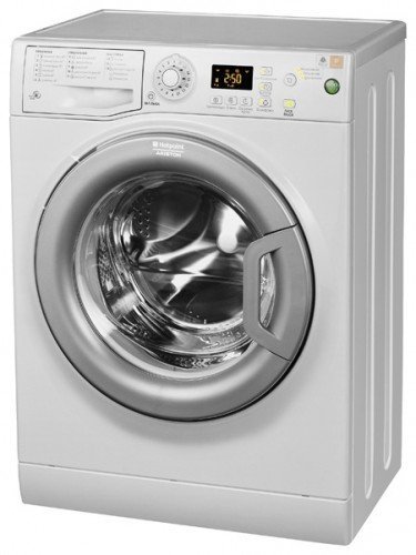Characteristics, Photo Washing Machine Hotpoint-Ariston MVSB 7105 S