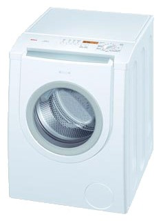 Characteristics, Photo Washing Machine Bosch WBB 24751
