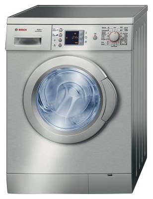 Characteristics, Photo Washing Machine Bosch WAE 2047 S