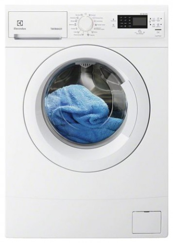 Characteristics, Photo Washing Machine Electrolux EWS 1054 EDU