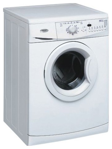 Characteristics, Photo Washing Machine Whirlpool AWO/D 43141