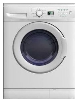 Characteristics, Photo Washing Machine BEKO WML 65105