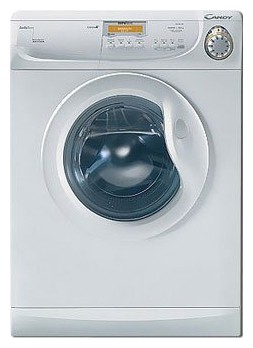 Characteristics, Photo Washing Machine Candy CS 125 D