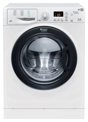 Characteristics, Photo Washing Machine Hotpoint-Ariston WMSG 7105 B