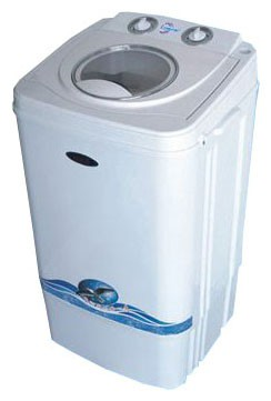 Characteristics, Photo Washing Machine Digital DW-68G