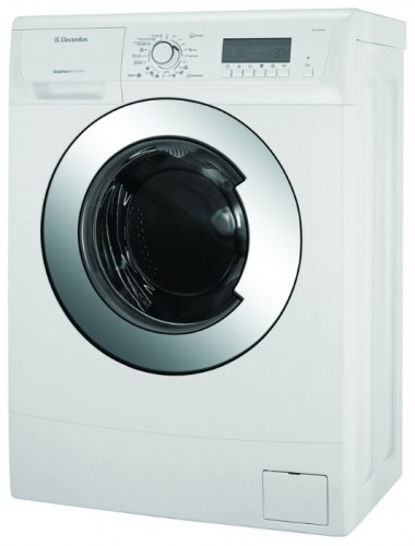 Characteristics, Photo Washing Machine Electrolux EWS 105416 A