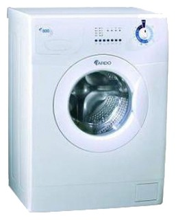 Characteristics, Photo Washing Machine Ardo FLZO 105 S