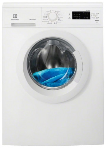 Characteristics, Photo Washing Machine Electrolux EWP 1062 TEW