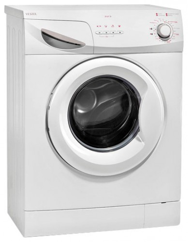 Characteristics, Photo Washing Machine Vestel AWM 1035
