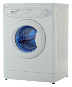 Characteristics, Photo Washing Machine Liberton LL 842N