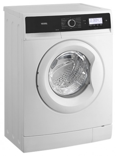 Characteristics, Photo Washing Machine Vestel ARWM 840 L