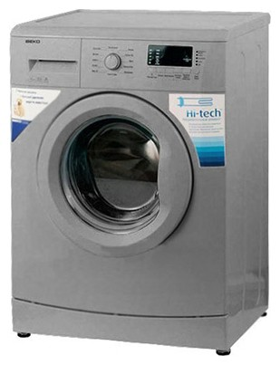 Characteristics, Photo Washing Machine BEKO WKB 51031 PTS