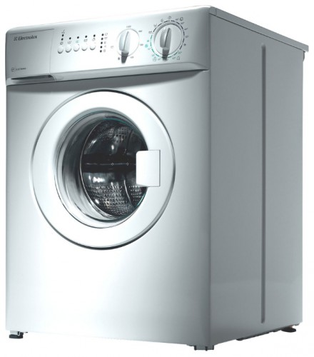 Characteristics, Photo Washing Machine Electrolux EWC 1350