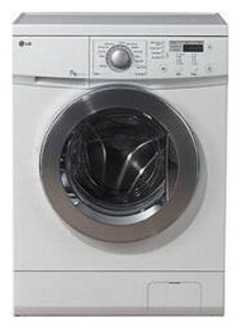 Characteristics, Photo Washing Machine LG WD-12390SD