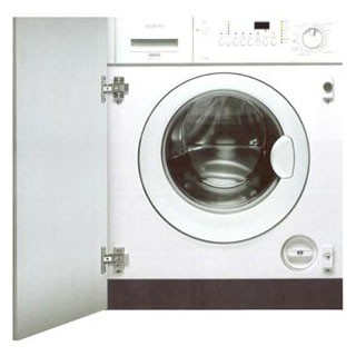 Characteristics, Photo Washing Machine Zanussi ZTI 1029