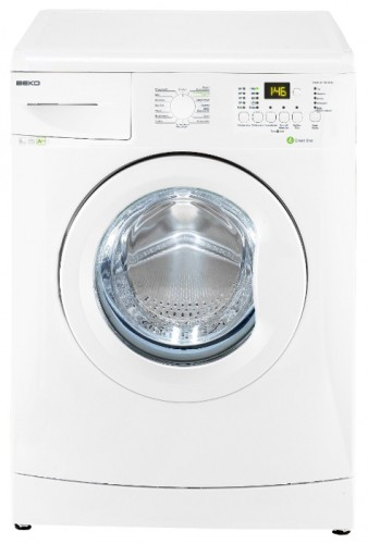 Characteristics, Photo Washing Machine BEKO WML 71432 MEU