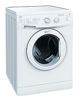 Characteristics, Photo Washing Machine Whirlpool AWG 215