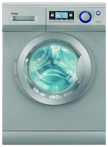 Characteristics, Photo Washing Machine Haier HW-F1260TVEME