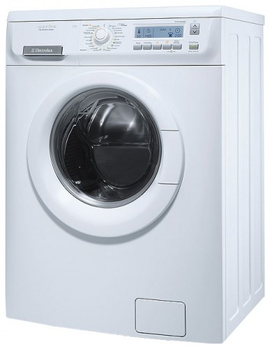 Characteristics, Photo Washing Machine Electrolux EWW 12791 W