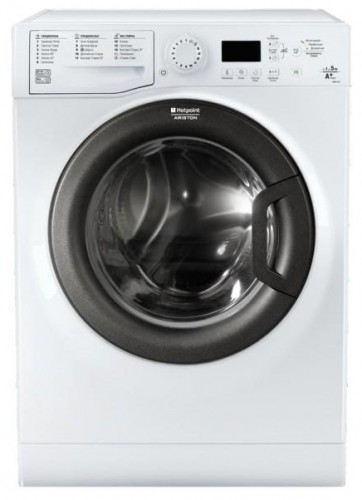 Characteristics, Photo Washing Machine Hotpoint-Ariston VMUG 501 B