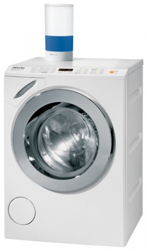 Characteristics, Photo Washing Machine Miele W 6749 WPS LiquidWash