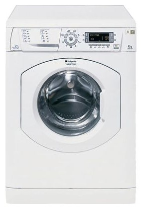 Characteristics, Photo Washing Machine Hotpoint-Ariston ARXSD 129