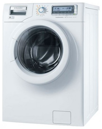 Characteristics, Photo Washing Machine Electrolux EWF 127540 W