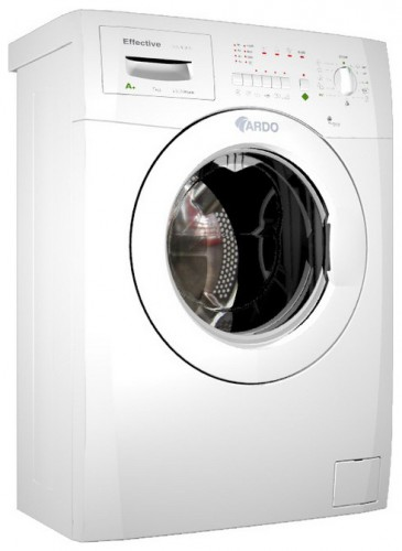Characteristics, Photo Washing Machine Ardo FLSN 83 SW