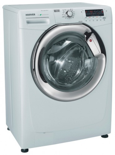 Characteristics, Photo Washing Machine Hoover WDYNS 642 D3