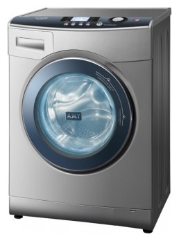 Characteristics, Photo Washing Machine Haier HW60-1281S