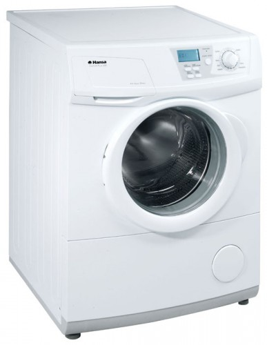 Characteristics, Photo Washing Machine Hansa PCP5510B625
