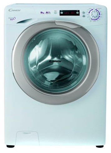 Characteristics, Photo Washing Machine Candy EVO 9142 D3