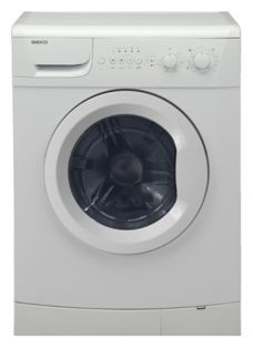 Characteristics, Photo Washing Machine BEKO WMB 61011 F