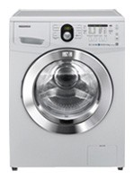 Characteristics, Photo Washing Machine Samsung WF9592SRK