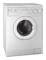 Characteristics, Photo Washing Machine Ardo A 1400 X